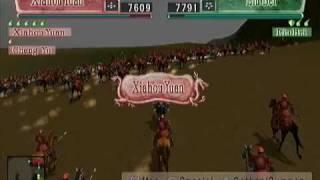 Kessen II - Battle of Xu