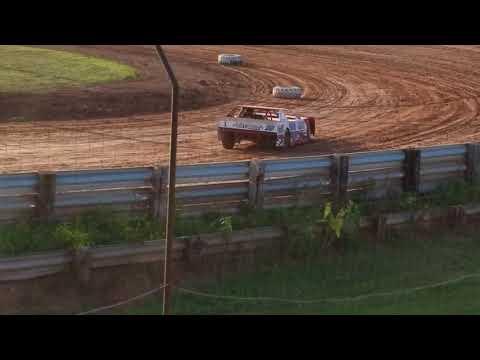 Six-cylinder Heat - ABC Raceway 7/28/18