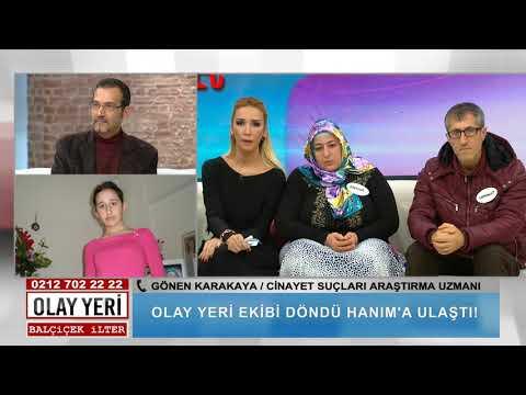 Olay Yeri - Balçiçek İlter | OLAY YERİ EKİBİ DÖNDÜ HANIM'A ULAŞTI!