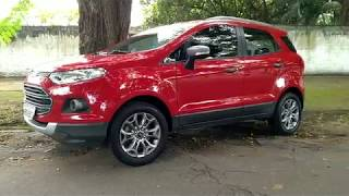 Ford EcoSport 2015 Videos