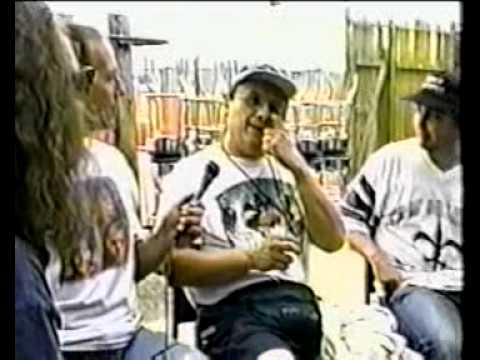 widespread panic Mikey, JoJo, Sunny interview @ the ranch bowl