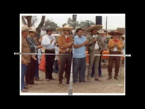 """Tratados de Teoloyucan 99 Aniversario """"Historia de la Charrería Municipal"""""""