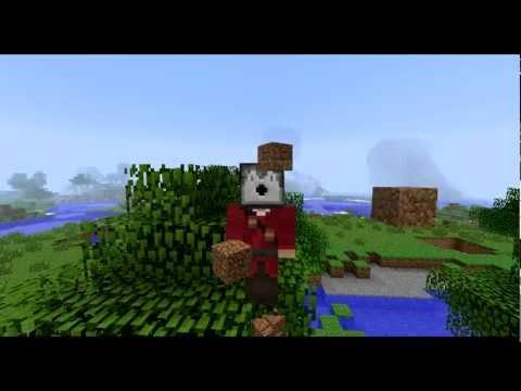 Minecraft Trolling: Plugins (SMP) (ItsJerryAndHarry)