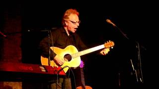 Paul Brady, City Winery NYC 2011, Arthur McBride