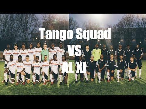 2ddaa12b04cf Adidas Tango squad vs AL XI Highlights - Лучшие видео поздравления в ютубе  (в HD качестве)