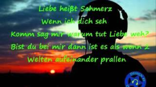 Eisblume - Liebe heißt Schmerz (DJ_Petze)