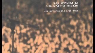 אביב גפן - גן החטאים - Aviv Geffen - Live thumbnail