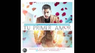 Jalil Lopez - Tu Primer Amor [Official Audio]