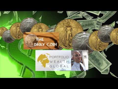 David Moadel: Get Gold / Get Silver