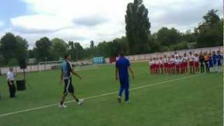 Дзагоев vs Габулов мастер класс
