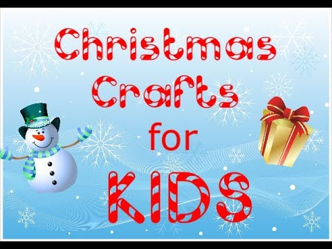 christmas-crafts-for-kids