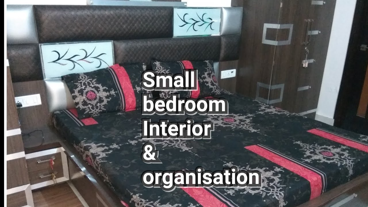 Indian Small Room Tour Small Room Organization My Room Tour House Tour Part 1