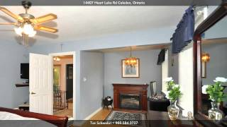 14407 Heart Lake Rd, Caledon, Ontario - Virtual Tour