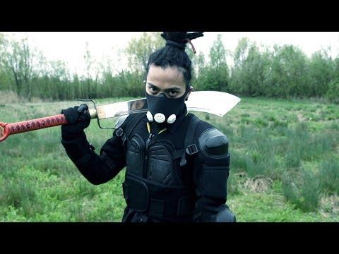 D.R.Y - London Sci-Fi 48 Hour Film Challenge 2014