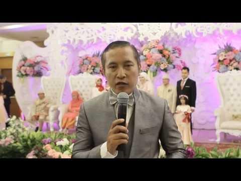 Wedding Niken-Fajar 1 Agustus 2015 - Resepsi (created by Lightbrush Photography)