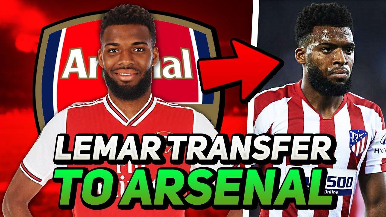 Transfer Arsenal