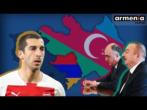 Почему нельзя верить гарантиям Азербайджана…