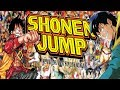 The Next Era Of Shonen Jump: FREE MANGA, SUNDAY SIMUL RELEASES & MORE!