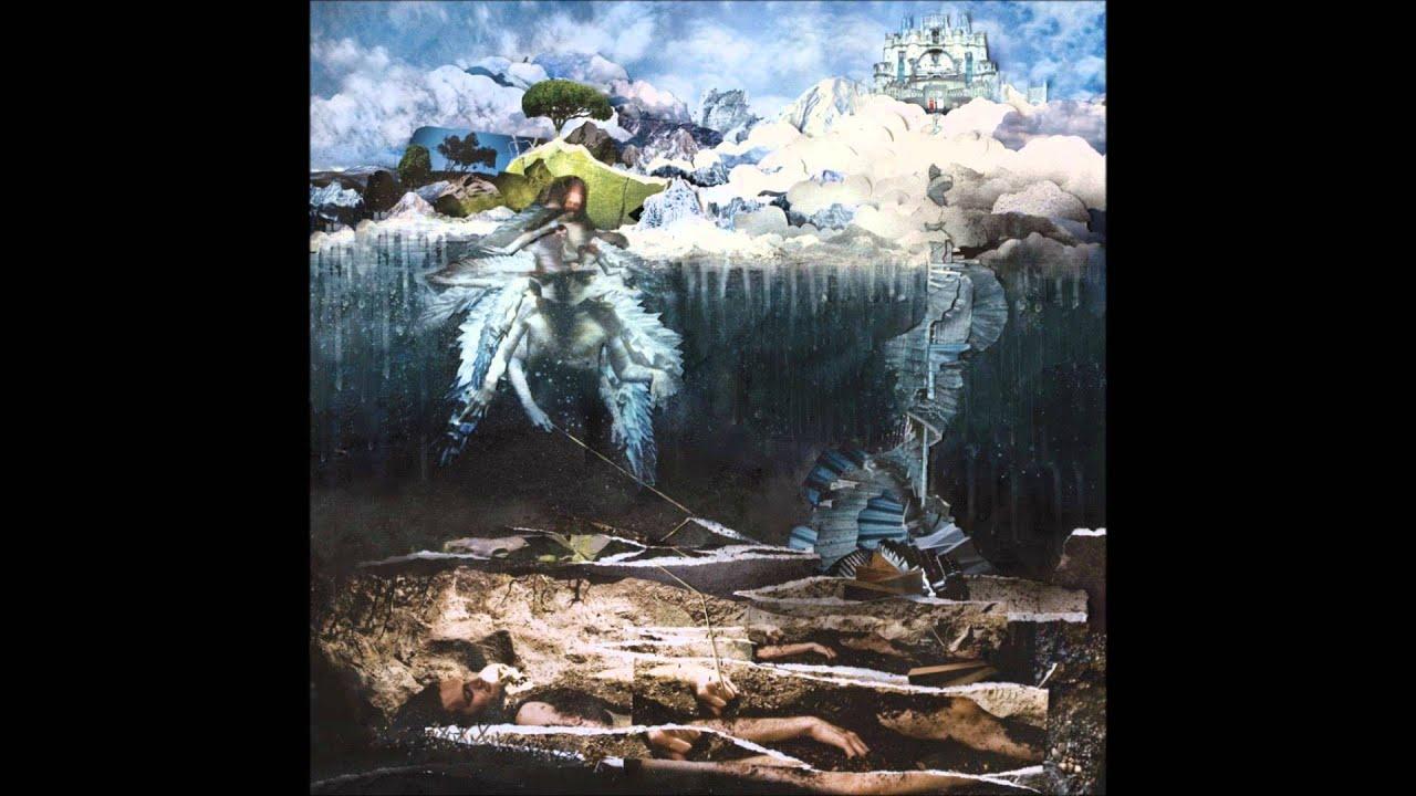 John Frusciante The Empyrean Bonus Track Version Youtube