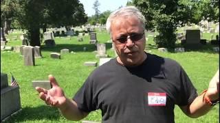 Edip Yüksel  T  Mezar-taşlarıyla Hava Atan Ölüler