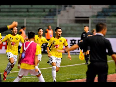 KAYA FC vs NEW RADIANT SC: AFC Cup 2016 (Group Stage)