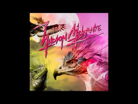 Hudson Mohawke  Fuse Futuristik Remix