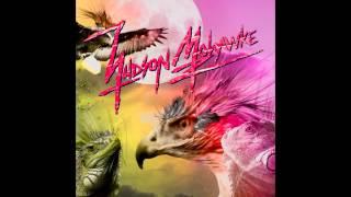 Hudson Mohawke - Fuse (Futuristik Remix)