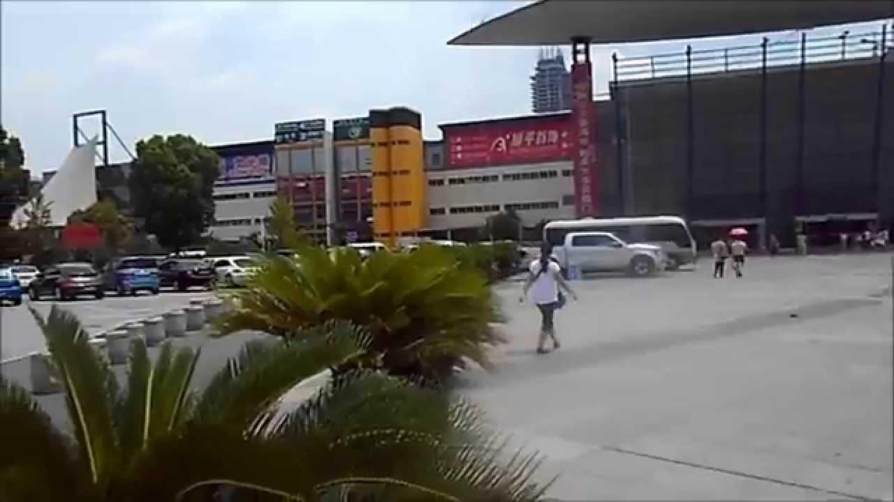 Yiwu Wholesale Market China Youtube