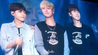 "[KRY] ""The One I Love"" & Closing, Super Junior KRY Asia Tour ~Phonograph~ in Jakarta"