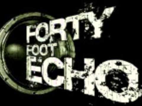 Forty Foot Echo Aftershock sampler