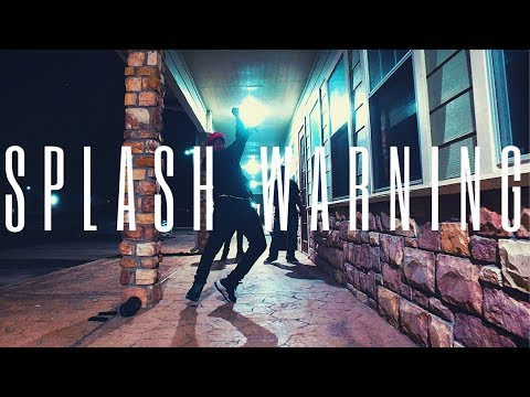 Meek Mill ft. Future & Roddy Rich - Splash Warning| @ItsSirDancealot w/ #PMG #SDJproductions