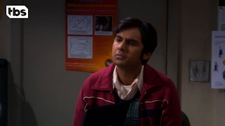 The Big Bang Theory: Long-Distance Kissing thumbnail