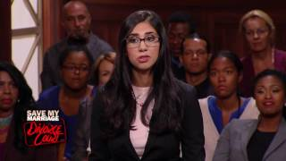 DIVORCE COURT Full Episode: Hashim vs Cazares