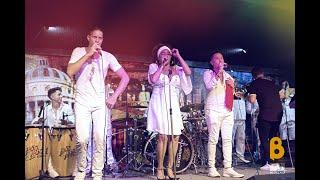 Parte de mi vida (Live) - Leo Herrera y su Bun Bun Mezcla'o - Bachata Club