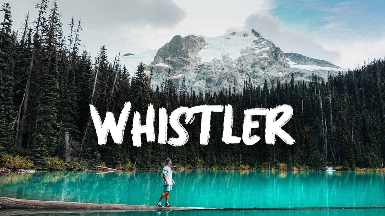 Download What to do in & around WHISTLER (Canadian Rockies Road Trip)