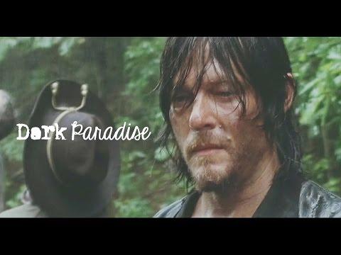Beth+Daryl || TWD || Dark Paradise