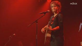 [05-07-2014] Concert de Selah Sue au Montreux Jazz Festival