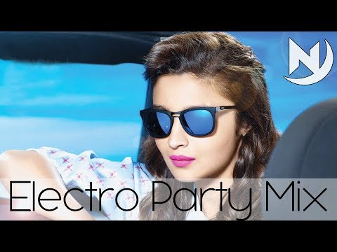 Best Party Dance Mix 2017 | Electro & House Music | Hot Club Dance Music  #38