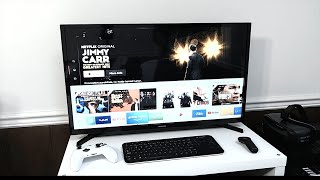 Samsung N5300 32 Inch Full HD Smart TV