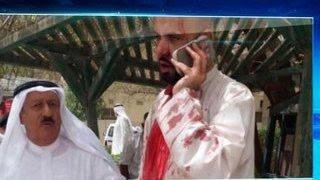При взрыве в кувейтской мечети погибли 11 человек