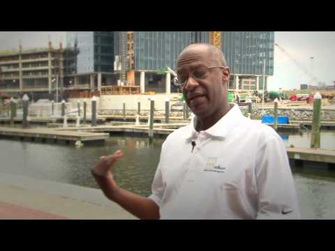 Beatty Development - Madison Construction and the new Exelon Tower at Harbor Point