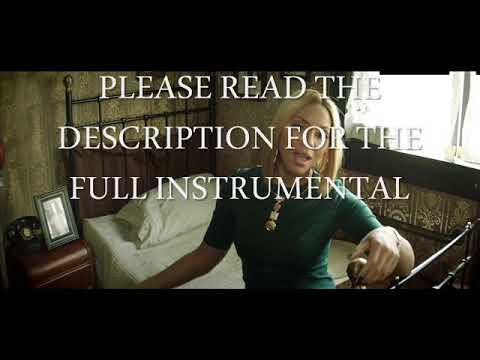 Todrick Hall  - Lions and Tigers and Bears Instrumental