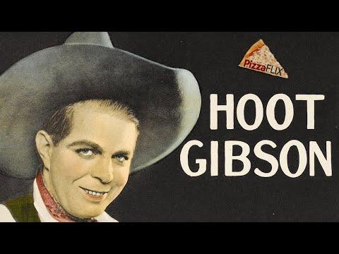 The Dude Bandit (1933) HOOT GIBSON