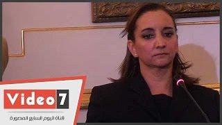 وزيرة خارجية المكسيك: نطالب بتحقيق شامل ونتائج سريعة فى حادث الواحات