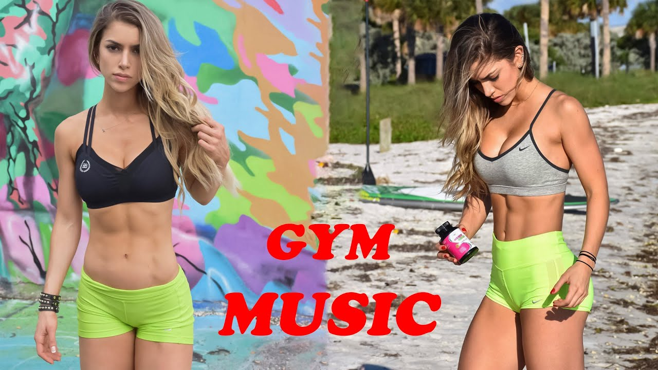 The Best Gym Motivation Music Mix 2020 🔥 Anllela Sagra Vs Laci Kay Somers 2020