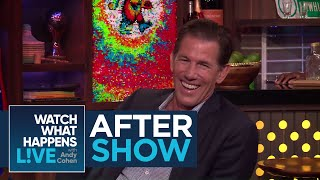 After Show: Would Thomas Ravenel Ever Marry Kathryn C. Dennis? | Southern Charm | WWHL