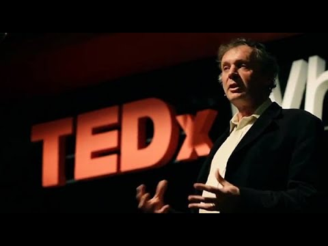 Rupert Sheldrake's 'Banned' Talk – The Science Delusion at TEDx Whitechapel