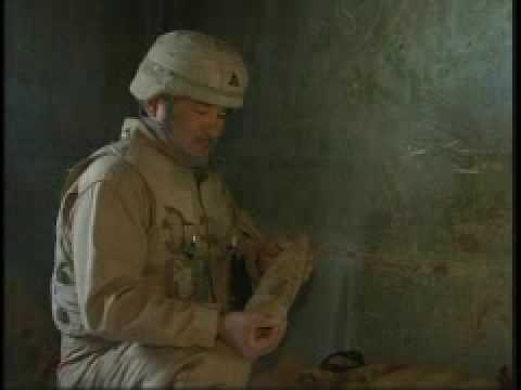 Afghanistan Engineers District Soldiers in Action - Part 1