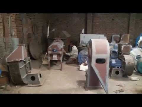 Flour Machine By Shree Bharat Engineering, Jaipur