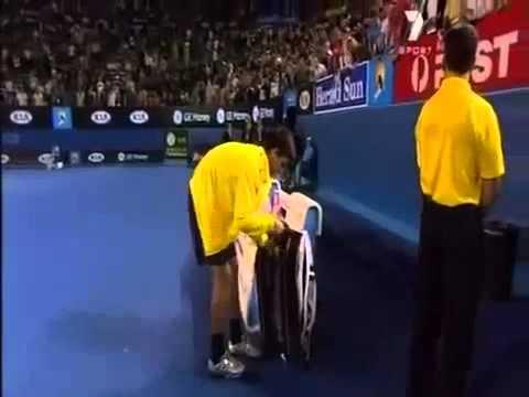 Ο Novak Djokovic ευχαριστεί τους Έλληνες και λέει ότι είμαστε Ορθόδοξα αδέρφια!!
